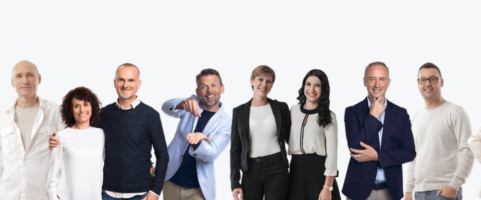 Podjetniki